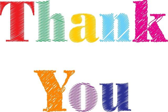 Grateful and Gratitude – Thanksgiving 2016