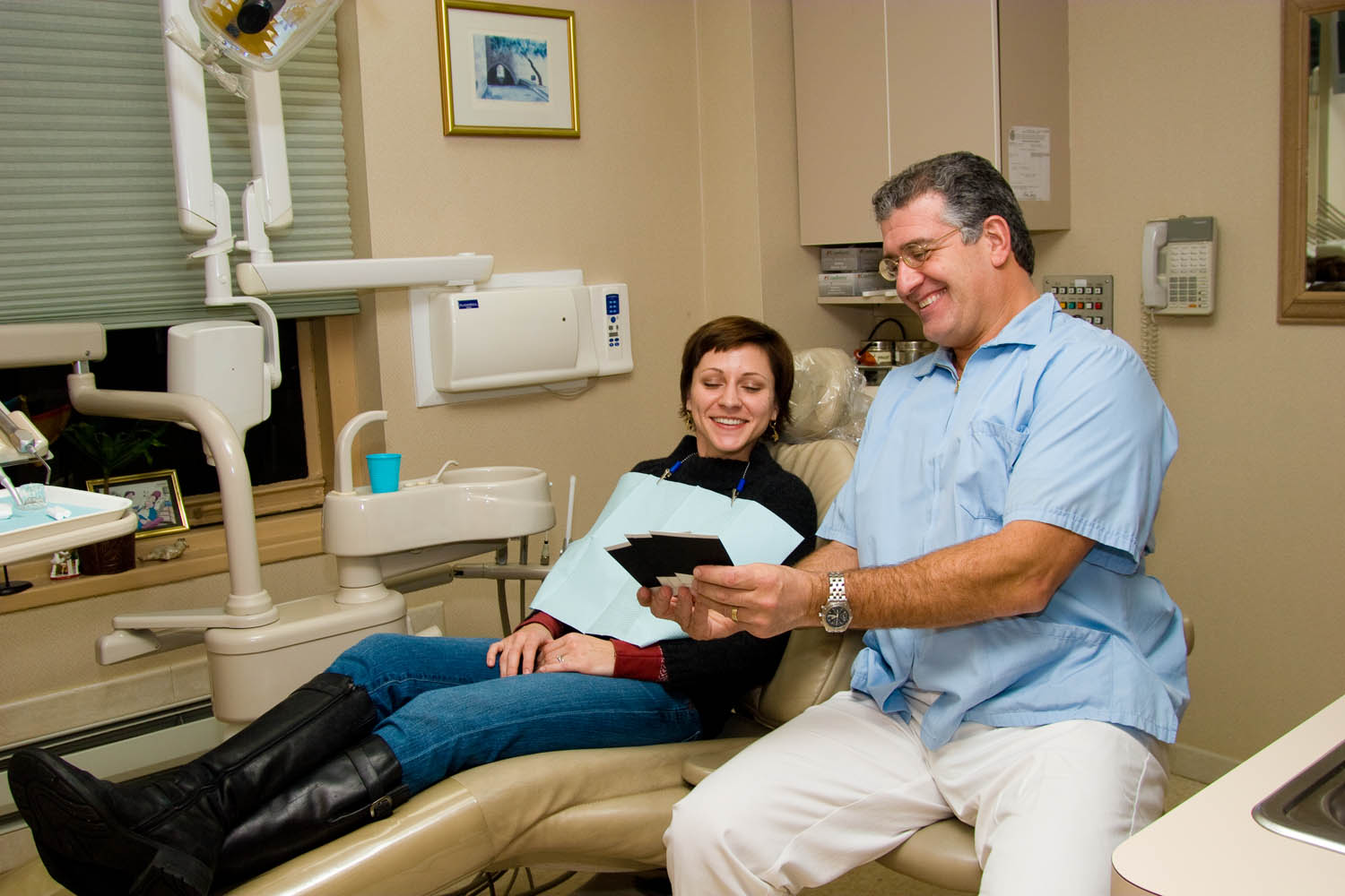 michael sinkin dds tooth whitening nyc